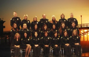 West-Comm Employees (2008)